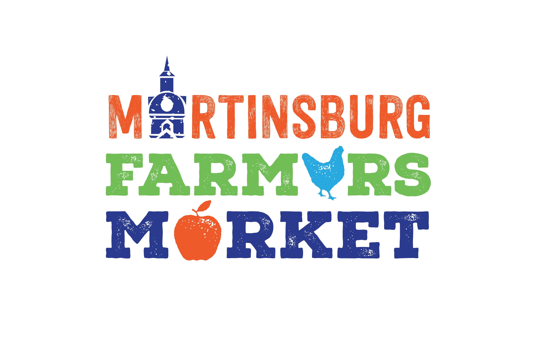 Martinsburg Farmers Market logo